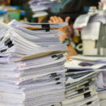 Where is your focus – paperwork or people work?